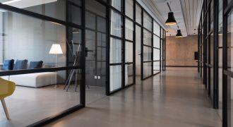 Huge office space